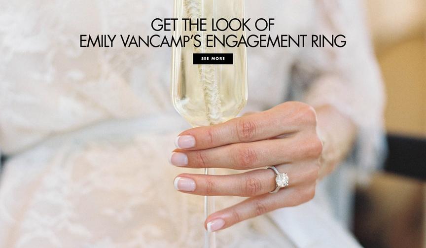 get the look emily vancamp josh bowman revenge avengers captain america solitaire ring engagement
