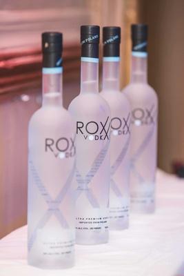 pia toscano american idol jimmy ro smith jennifer lopez wedding roxx vodka sponsor bar alcohol