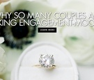 why so many couples are taking engagement moons pre wedding honeymoon vacations