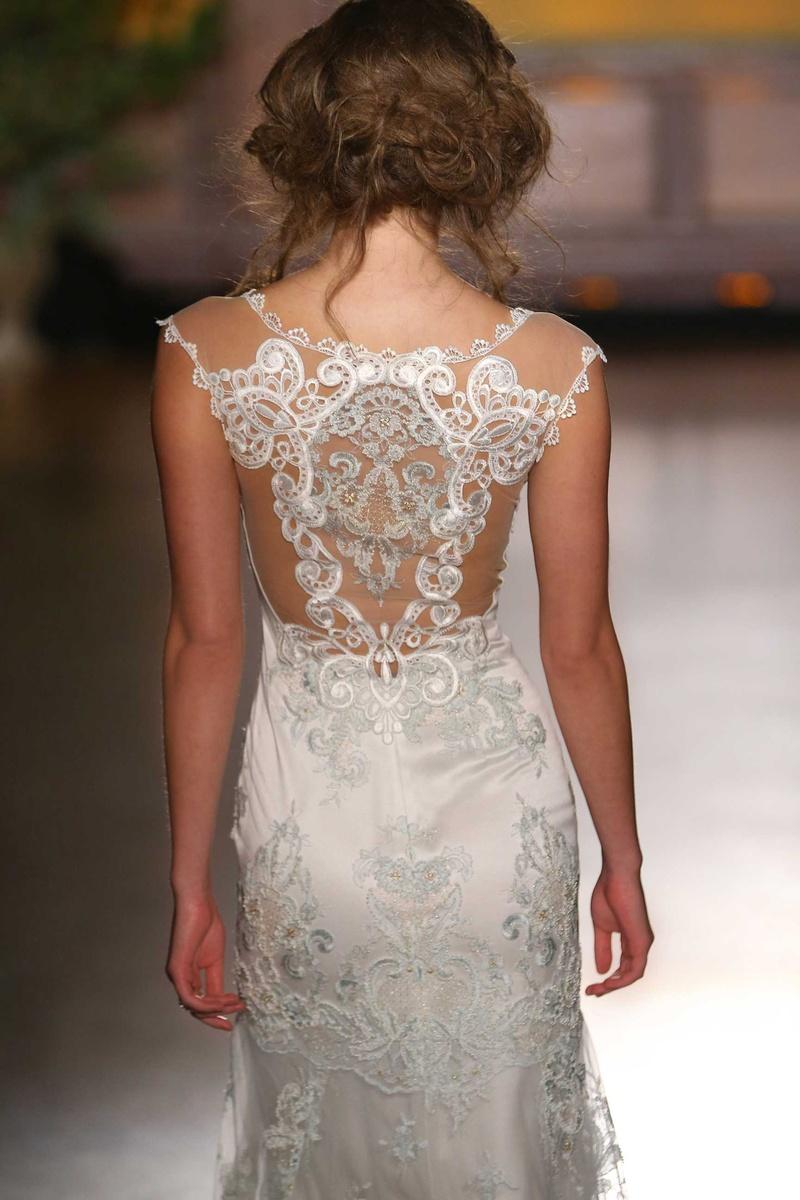 Wedding Dresses Photos Cameo Back By Claire Pettibone Inside