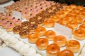gourmet donut bar and favors