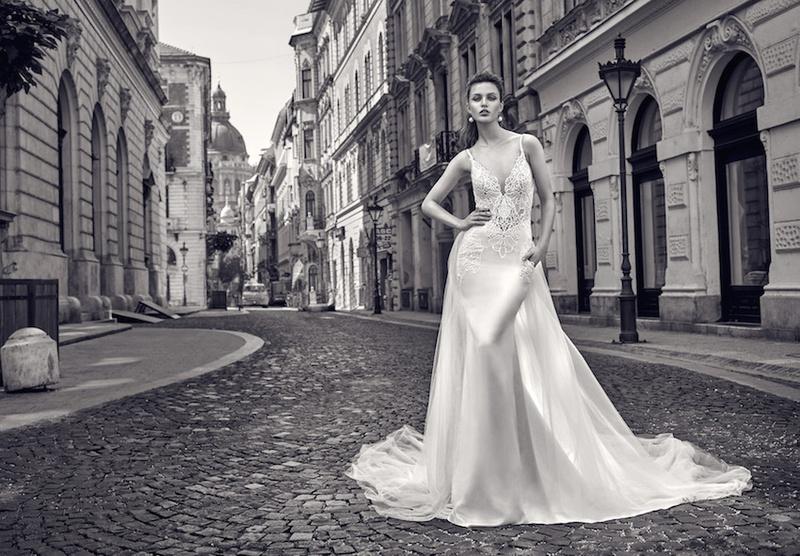 Wedding Dresses: Gala by Galia Lahav Bridal Collection - Inside Weddings