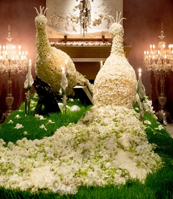 Empty Vase Inside Weddings
