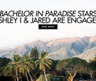 The duo first met on 'Bachelor in Paradise.'