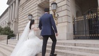 Mimi & Biz's Wedding Highlight Video