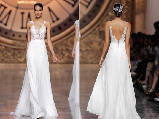 Atelier Pronovias 2016 Varinia Wedding Dress