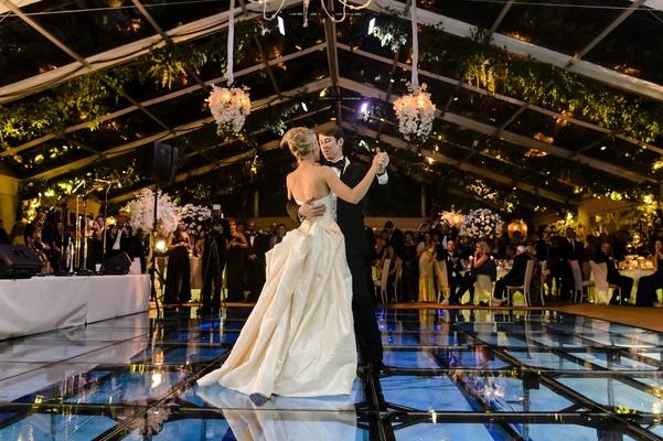 Reed poole wedding