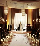 Skyline Room Trump International Hotel ceremony