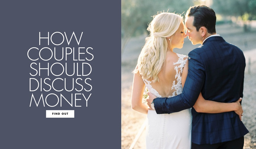 How couples should discuss money financial tips for engaged and married couples