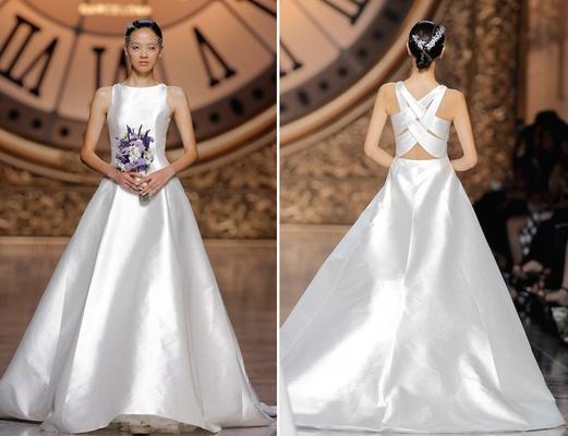 Atelier Pronovias 2016 Vinyet Wedding Dress