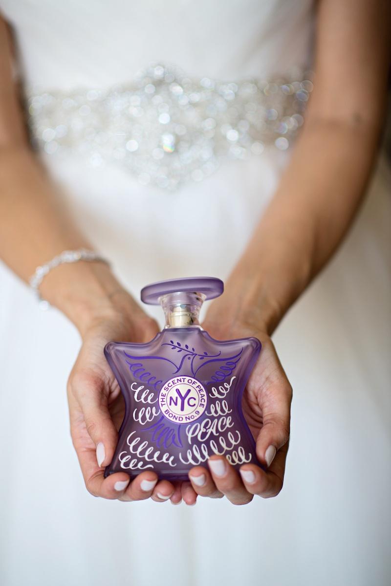 The Scent of Peace NYC Bond No. 9 eau de parfum