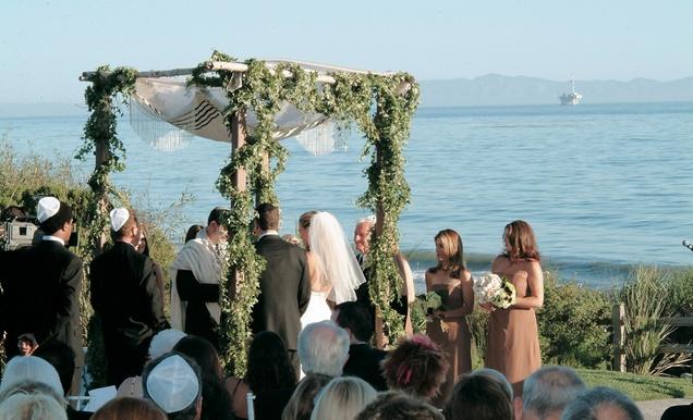 Santa Barbara Hotels Welcome Celebrity Weddings - 10Best