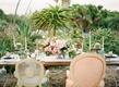 desert botanic garden wedding inspiration, boho-chic desert wedding, cactus wedding