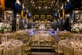 opulent elegant indoor reception ballroom space pittsburgh pa gold silver dance floor marble