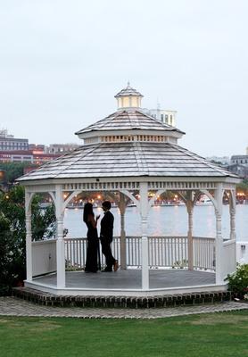 Westin Savannah Harbor Golf Resort & Spa canopy