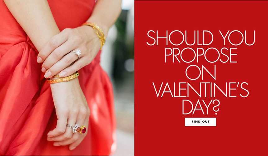 should you propose on valentine's day proposal tips engagement ideas