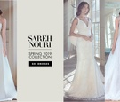 Sareh Nouri spring 2019 swan lake collection wedding dresses bridal gowns