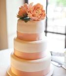 Torta Millefoglie Italian wedding cake