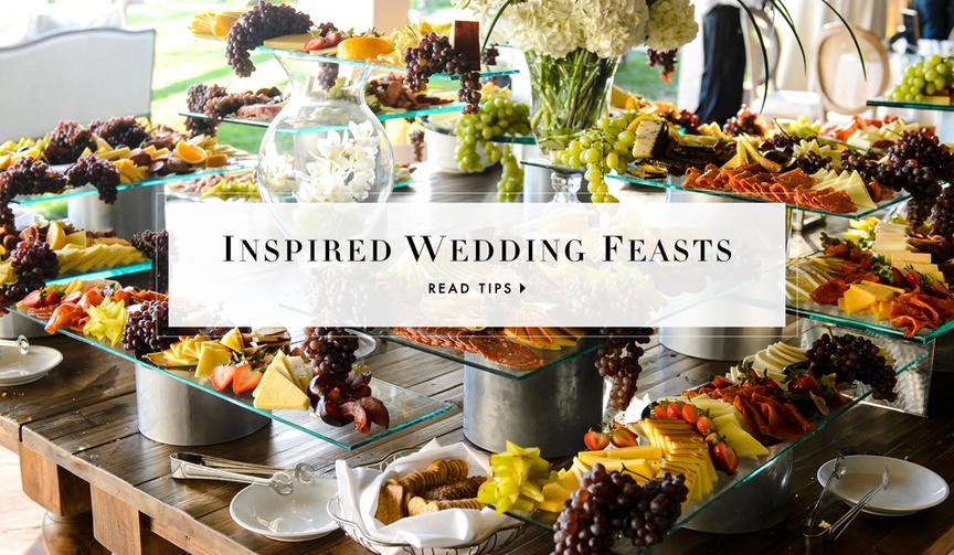 Wedding Menu Tips from Resort at Pelican Hill Chef