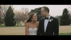 Melissa Finerty and Frank Dal Lago's Wedding Video