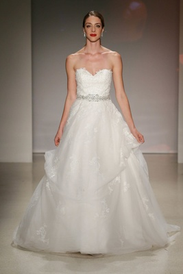 Bridal Week: Wedding Dresses from Alfred Angelo Disney Fairy Tale ...