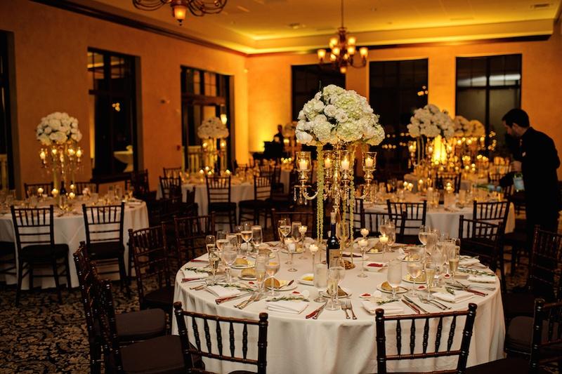 Bella Collina Wedding.Reception Decor Photos Ballroom At Bella Collina Inside