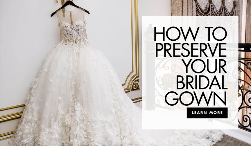 how to preserve your bridal gown wedding dress what to do to preserve your bridal gown