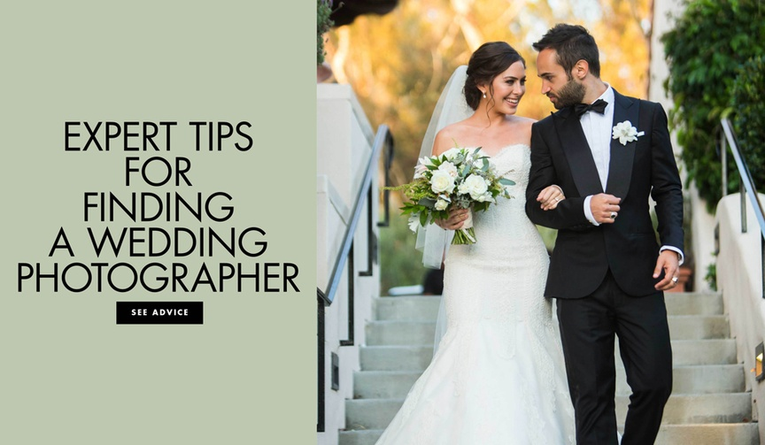 Expert tips for finding a wedding photographer what questions to ask