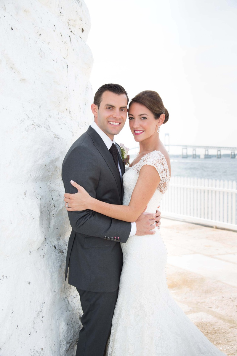 Couples Photos - John Colaneri, Co-host of Kitchen Cousins, and His ...