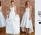 David's Bridal spring 2018 presentation wedding dresses bridal gowns