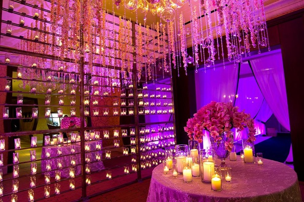 Opulent Dallas Texas Wedding Inspired By The Gardens Of
