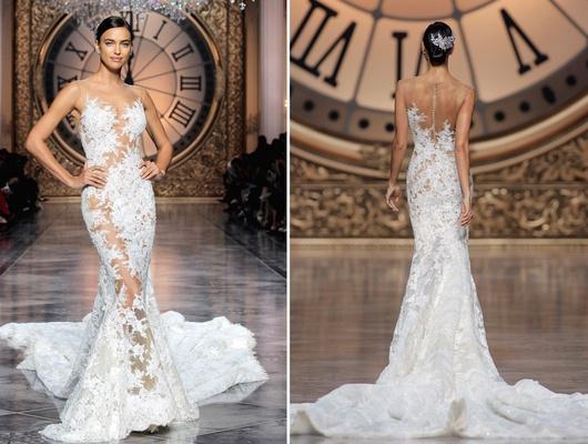 Atelier Pronovias 2016 Verda Wedding Dress