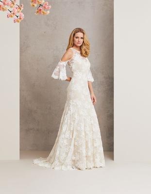 Wedding Dresses: Caroline Castigliano 2018 Bridal Collection ...