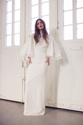 Bridal Looks from the FP Ever After Spring 2016 Collection ...