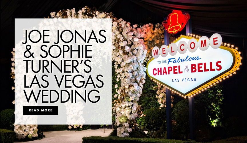sophie turner and joe jonas surprise wedding in las vegas