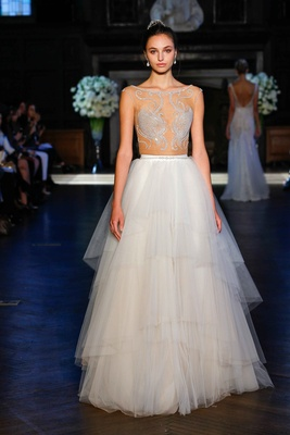 Wedding Dresses: Alon Livne White Fall 2016 - Inside Weddings