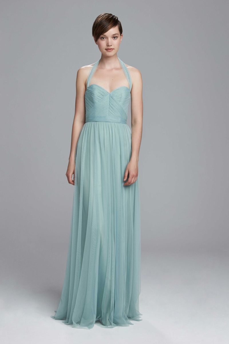 Fantastic Amsale Bridesmaids Dresses Embellishment - Colorful ...