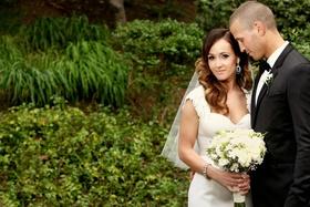 ABC's The Bachelorette celebrity couple