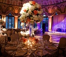 The Breakers Circle Ballroom wedding reception venue