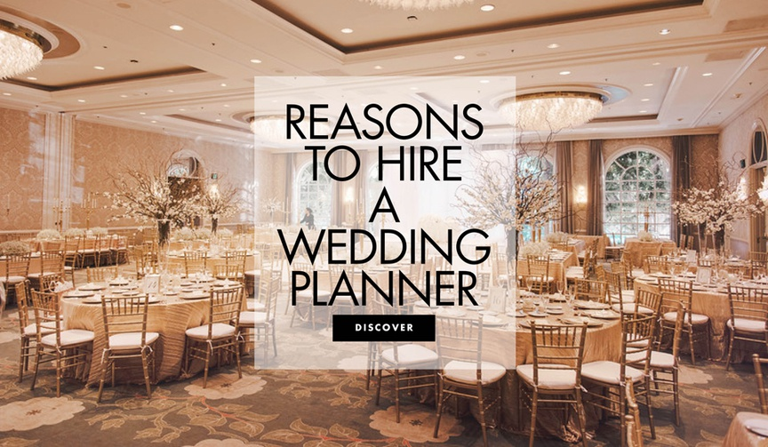 Susan Dunne of Weddings by Susan Dunne shares her advice for why it's important to hire a wedding pl