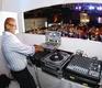 Wedding reception with DJ Yogi