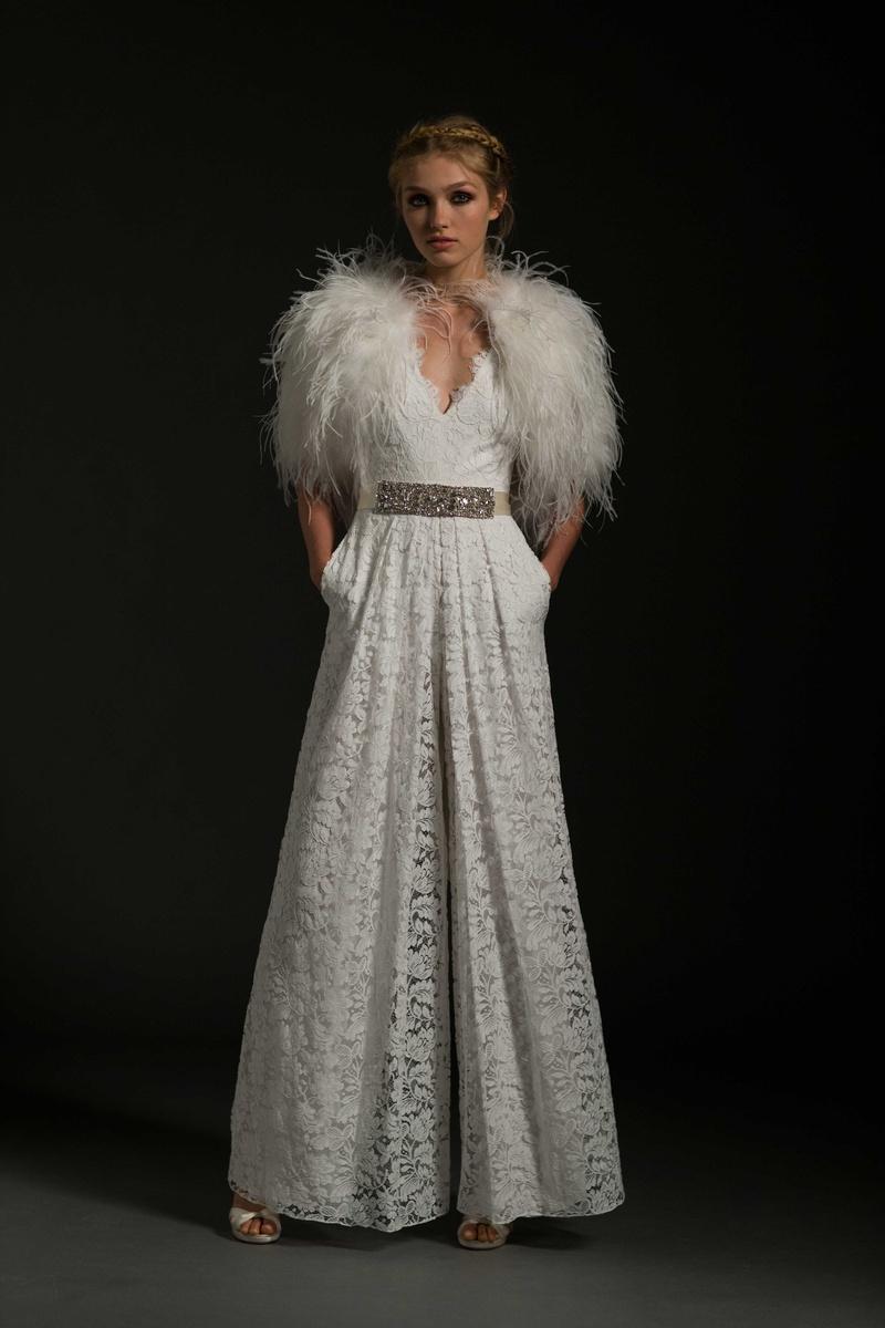Wedding Dresses Photos Noemia By Temperley Inside Weddings