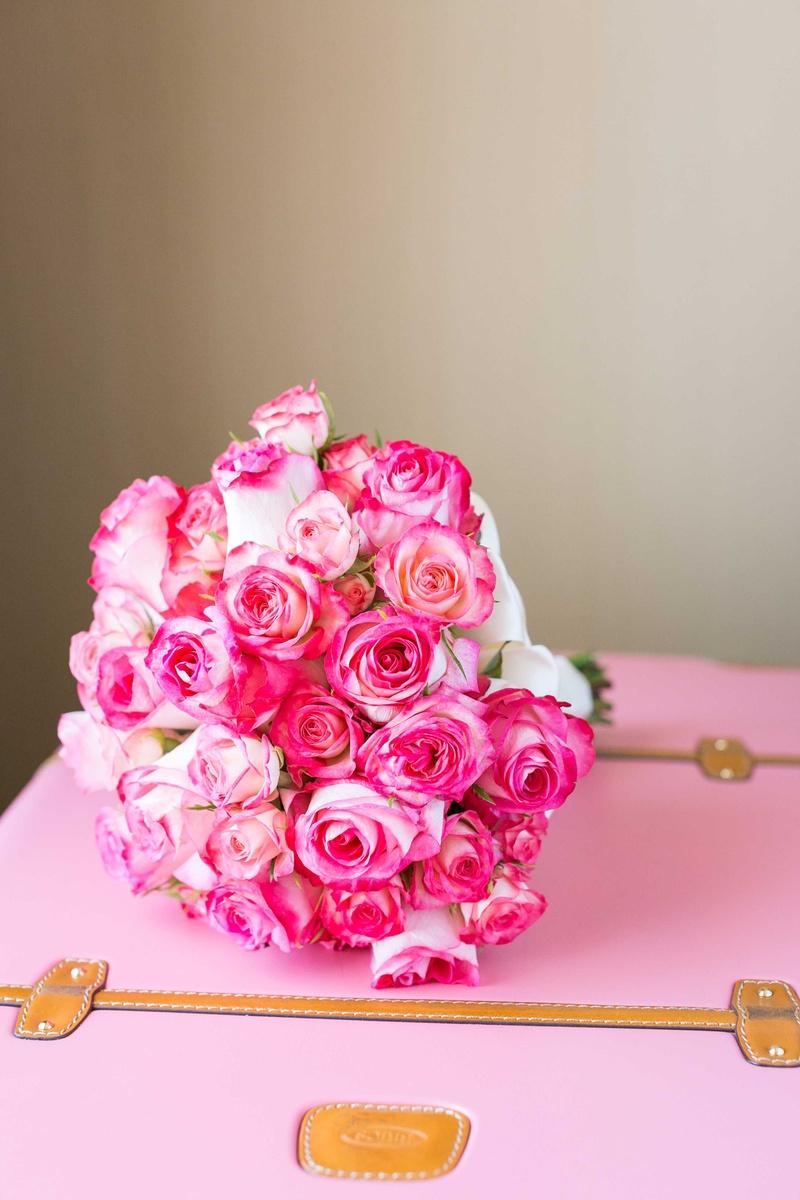 Bouquets Photos Double Delight Rose Bouquet Inside Weddings