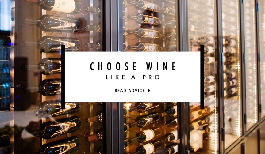 Wine selection tips from City Wine Tours