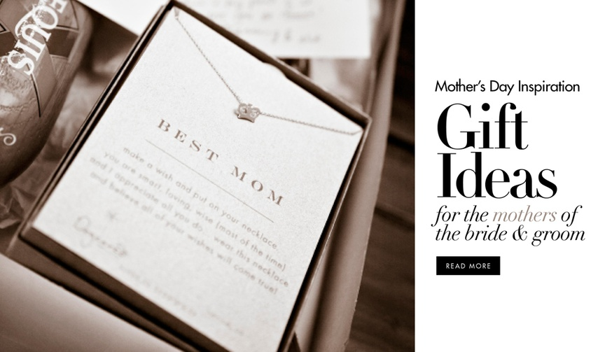 Sentimental Wedding Gift Ideas For Groom : Inside WeddingsWedding PlanningWedding IdeasReal Weddings