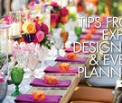 Discover insider wedding tips from members of our Editors Circle!