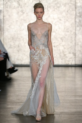 Bridal Fashion Week: The Most Memorable Wedding Dresses from the ...