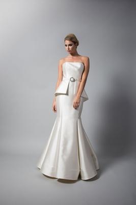 Mermaid Wedding Dresses 2018 That's Tight