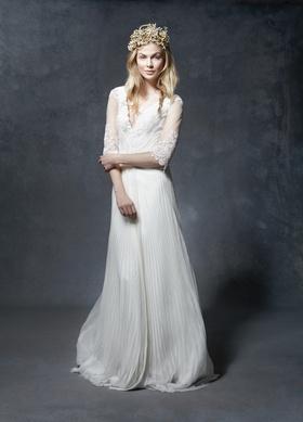 Ivy & Aster Fall 2015 Wanderlust Sweet Escape Wedding Dress