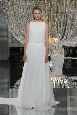 220f05eac0b Bridal Fashion Week  Pronovias 2018 Collection - Inside Weddings
